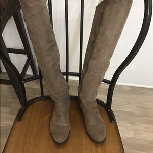 Style & co over the knee boots